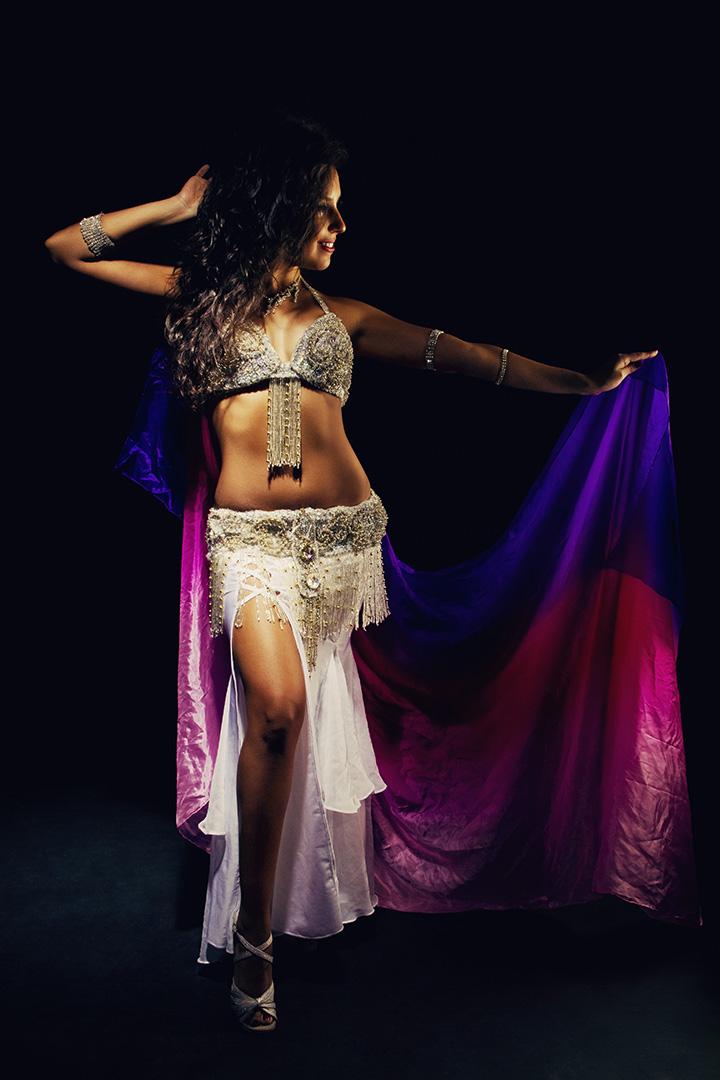 Galería Danza Árabe
